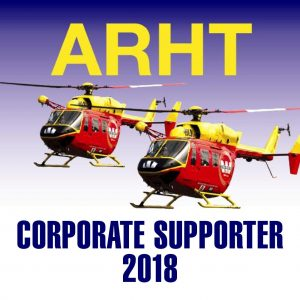 Corporate Supporter Logo 2018